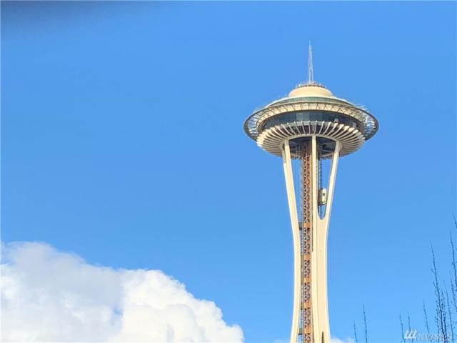2911 2nd Ave #510, Seattle, WA 98121 (#1419918) :: Ben Kinney Real Estate Team