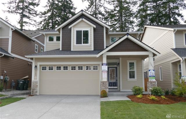 4249 Dudley Dr NE Lot54, Lacey, WA 98516 (#1420328) :: Commencement Bay Brokers
