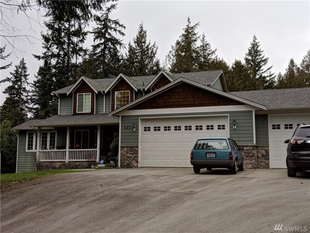 337 Deer Run Rd, Camano Island, WA 98282 (#1420887) :: Hauer Home Team