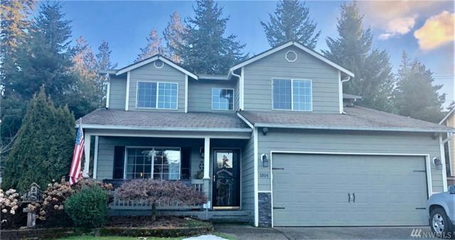 1814 22nd Ave SE, Puyallup, WA 98372 (#1421178) :: Homes on the Sound