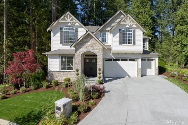 26014-(Lot 1) SE 36th St, Sammamish, WA 98075 (#1421468) :: McAuley Homes