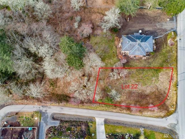 0-Lot 22 Devenny Ave NE, Bainbridge Island, WA 98110 (#1421709) :: Better Homes and Gardens Real Estate McKenzie Group