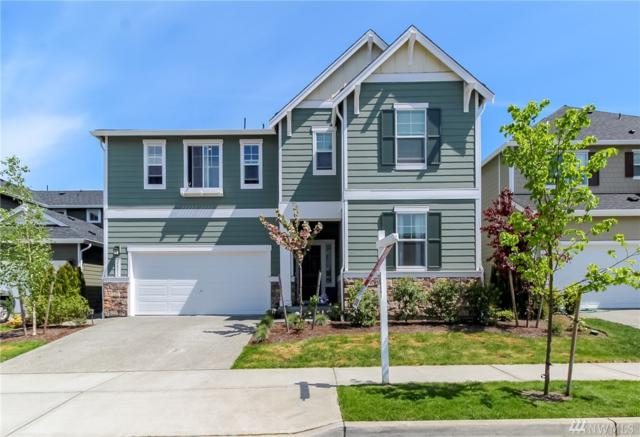 32214 49th Ave S, Auburn, WA 98001 (#1422135) :: The Kendra Todd Group at Keller Williams