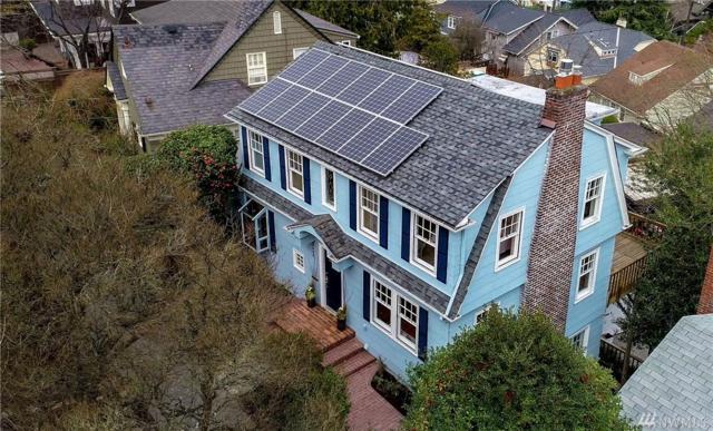 2006 23rd Ave E, Seattle, WA 98112 (#1422177) :: Kimberly Gartland Group