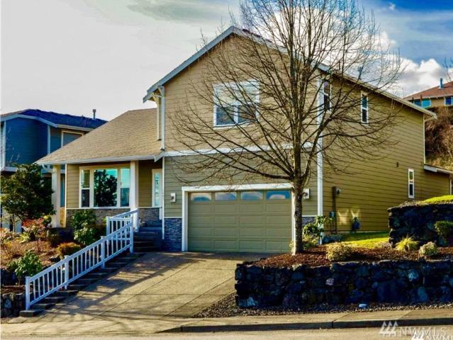 1643 Vista Lp SW, Tumwater, WA 98512 (#1422529) :: Ben Kinney Real Estate Team
