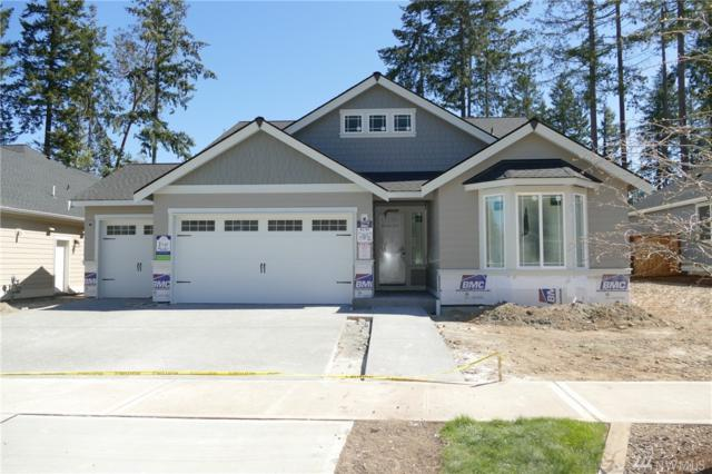 4240 Bogey Dr NE Lot41, Lacey, WA 98516 (#1423191) :: Better Properties Lacey