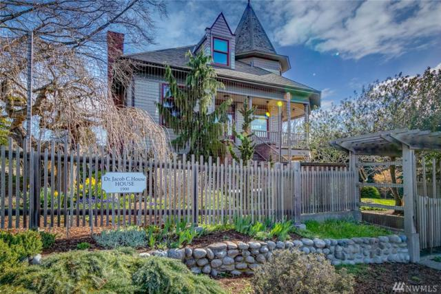 336 Fillmore St, Port Townsend, WA 98368 (#1424272) :: Platinum Real Estate Partners
