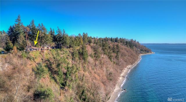 19229 Edgecliff Dr SW, Normandy Park, WA 98166 (#1424539) :: Keller Williams Realty Greater Seattle