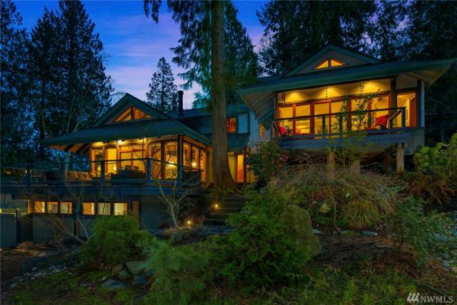 8950 Woodbank Dr NE, Bainbridge Island, WA 98110 (#1424787) :: Northern Key Team