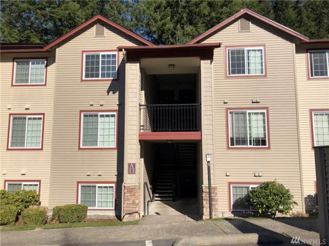 25025 SE Klahanie Blvd A203, Issaquah, WA 98029 (#1424824) :: The Deol Group