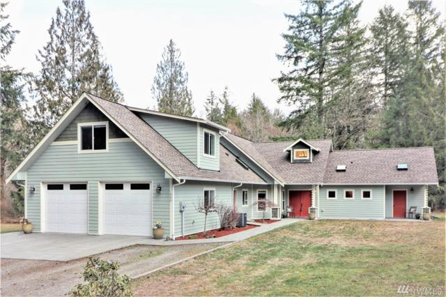 530 143rd Ave SE, Tenino, WA 98589 (#1424930) :: Alchemy Real Estate