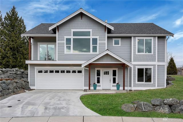 1354 Wilson Ave, Blaine, WA 98230 (#1426291) :: Keller Williams Western Realty