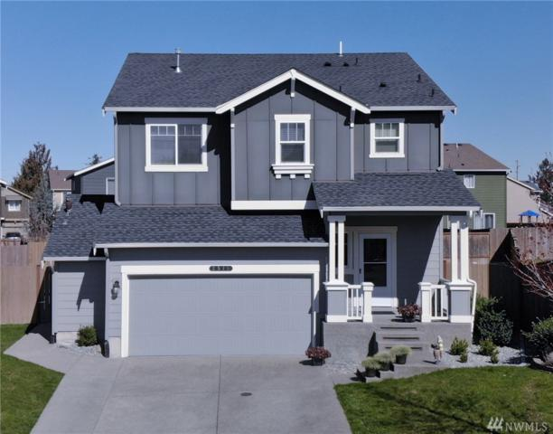 2515 194th St Ct E, Spanaway, WA 98387 (#1426930) :: Mike & Sandi Nelson Real Estate