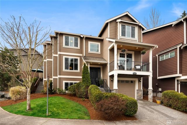 20101 134th Ave NE, Woodinville, WA 98072 (#1426953) :: Ben Kinney Real Estate Team