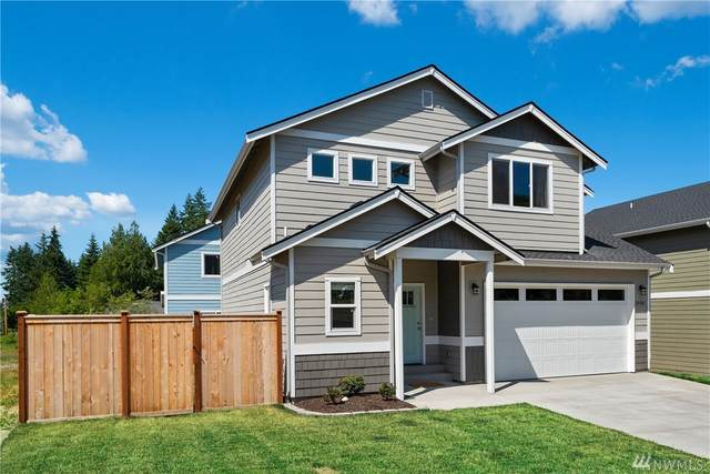 2341 Garfield Place SE, Port Orchard, WA 98366 (#1427383) :: The Kendra Todd Group at Keller Williams