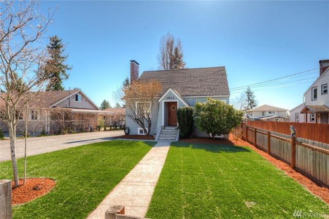 1815 SW 114th St, Seattle, WA 98146 (#1428425) :: Better Homes and Gardens Real Estate McKenzie Group
