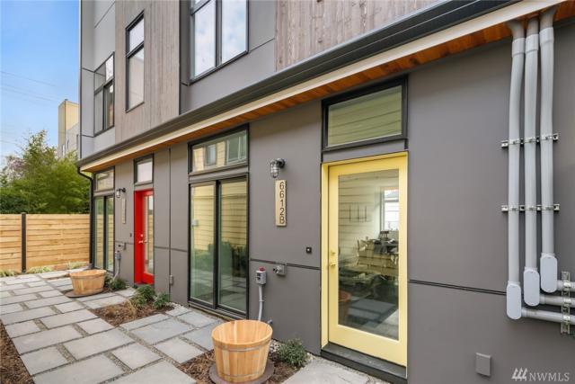 6612 Corson Ave S B, Seattle, WA 98108 (#1429602) :: Kimberly Gartland Group