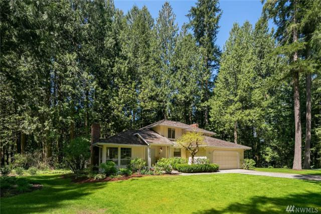 23200 SE 135th Ct, Issaquah, WA 98027 (#1430097) :: Ben Kinney Real Estate Team