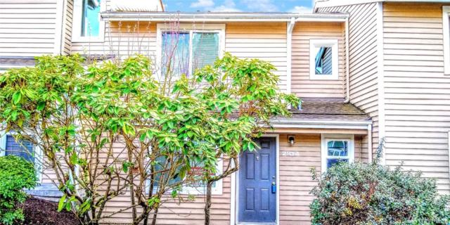 23801 12th Place S #2104, Des Moines, WA 98198 (#1434597) :: Keller Williams Realty Greater Seattle