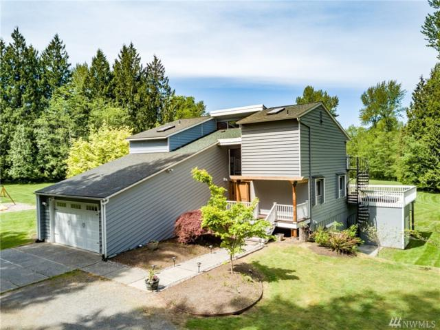 9717 200th St NE, Arlington, WA 98223 (#1435636) :: Ben Kinney Real Estate Team