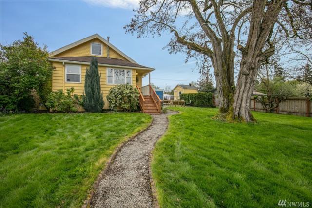 1301 Lincoln Place NE, Renton, WA 98056 (#1435995) :: Homes on the Sound