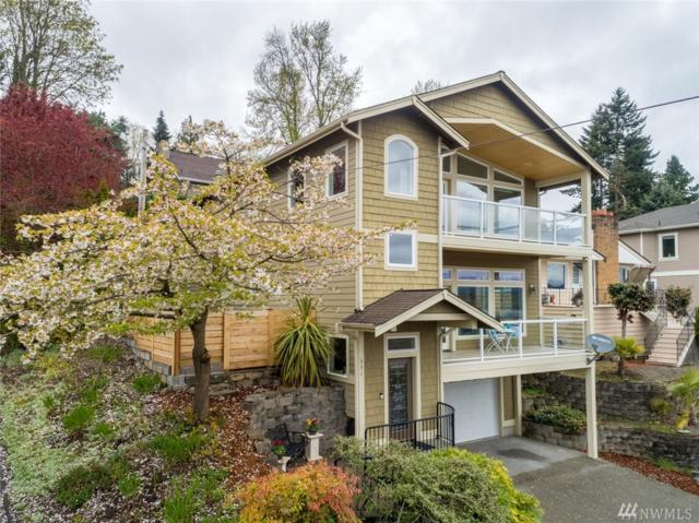 351 Lind Ave NW, Renton, WA 98057 (#1436260) :: The Robert Ott Group