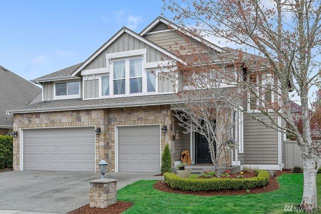 2921 278th Ave SE, Sammamish, WA 98075 (#1436926) :: Ben Kinney Real Estate Team