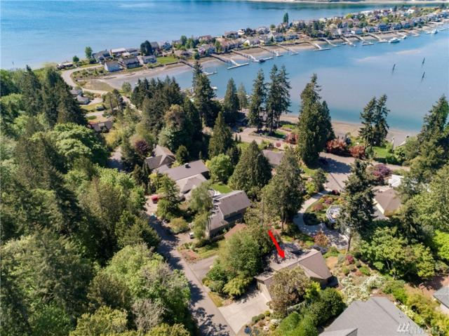20681 Chief Sam Wilson, Indianola, WA 98342 (#1437383) :: Ben Kinney Real Estate Team