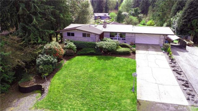 1235 SW 301st St, Federal Way, WA 98023 (#1437764) :: The Kendra Todd Group at Keller Williams