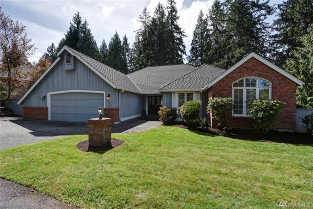21817 NE 30th Place, Sammamish, WA 98074 (#1438054) :: Keller Williams Realty Greater Seattle