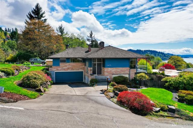2405 SW 125th St SW, Burien, WA 98146 (#1438681) :: NW Home Experts