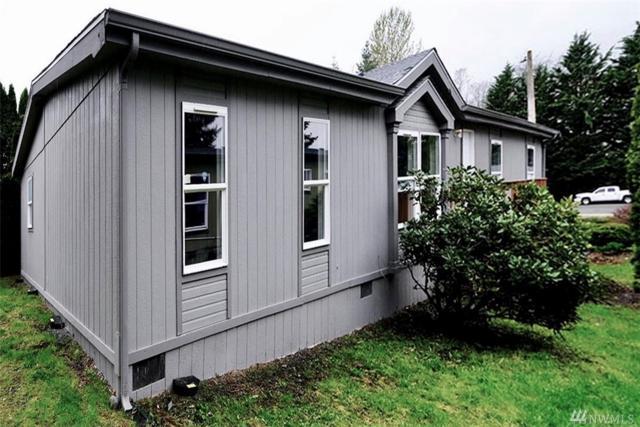 20227 80th Ave NE #23, Arlington, WA 98223 (#1439070) :: Real Estate Solutions Group