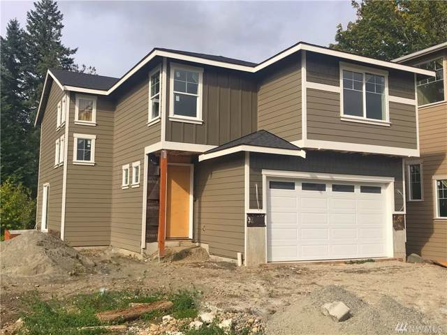 4775 244th Ct. Se (Homesite 14) SE, Sammamish, WA 98029 (#1439480) :: The Shiflett Group