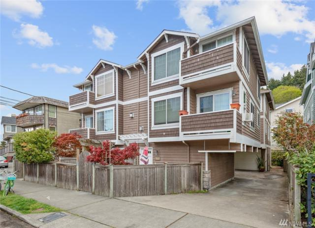 4156 Beach Dr SW B, Seattle, WA 98116 (#1440005) :: Keller Williams Everett
