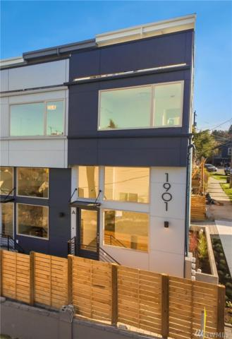 1901 S State St A, Seattle, WA 98144 (#1440033) :: Commencement Bay Brokers