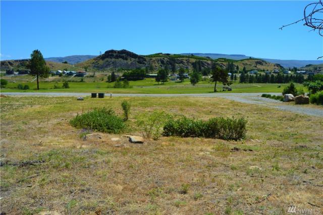 28 Golf Course Dr, Pateros, WA 98846 (#1440321) :: Alchemy Real Estate