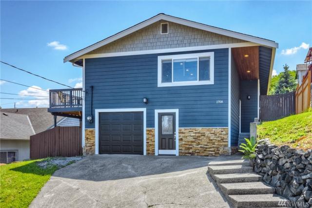 1708 S 47th St, Tacoma, WA 98408 (#1440613) :: Platinum Real Estate Partners