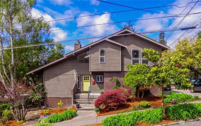 610 Golden Gate Ave, Fircrest, WA 98466 (#1440700) :: McAuley Homes