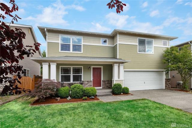 15433 39th Ave SE, Bothell, WA 98012 (#1442070) :: McAuley Homes