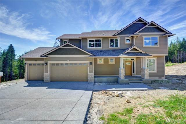 22714 22nd St NE #07, Snohomish, WA 98290 (#1442084) :: Real Estate Solutions Group