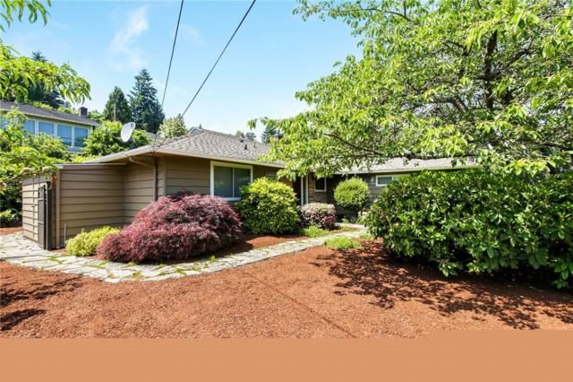 4029 97th Ave SE, Mercer Island, WA 98040 (#1442432) :: KW North Seattle