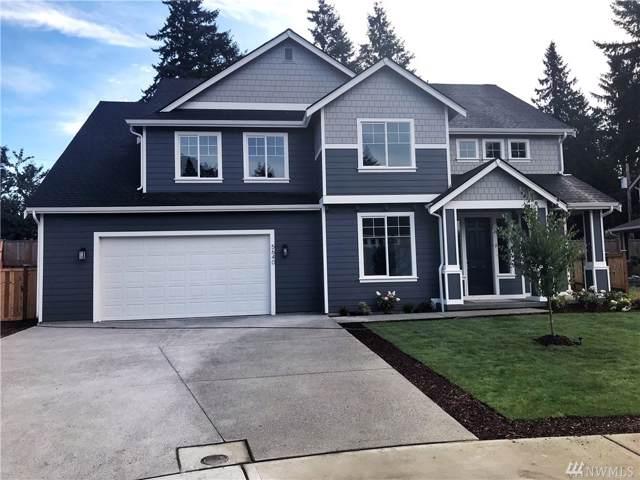 5640 S 318th Ct. (Homesite 6), Auburn, WA 98001 (#1442517) :: Keller Williams Realty