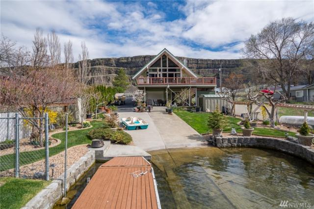 32118 Lakeview Rd NE, Coulee City, WA 99115 (#1442634) :: Ben Kinney Real Estate Team