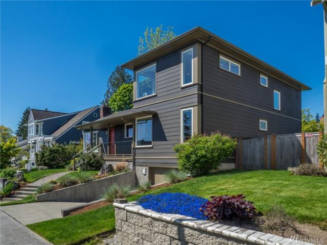 7039 54th Ave NE, Seattle, WA 98115 (#1442765) :: Ben Kinney Real Estate Team