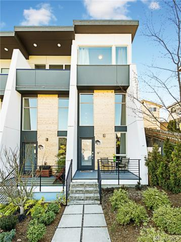 975 N 45th St, Seattle, WA 98103 (#1443706) :: McAuley Homes