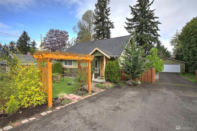 1001 E Chicago St, Kent, WA 98030 (#1445461) :: Alchemy Real Estate