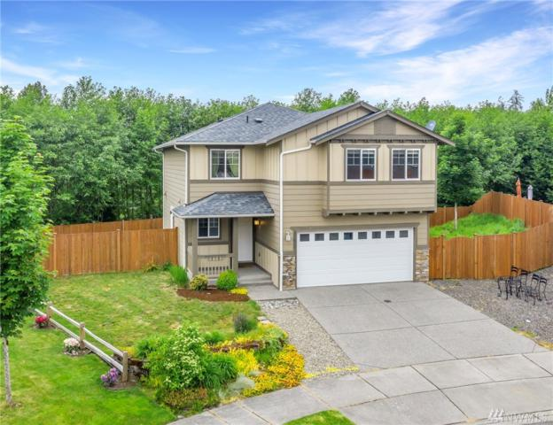 17618 82nd Dr NE, Arlington, WA 98223 (#1446772) :: Keller Williams Realty