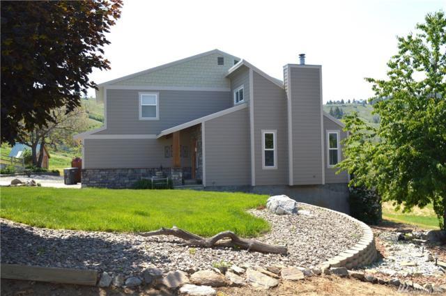 54 Moonlit Lane, Wenatchee, WA 98801 (#1446992) :: Alchemy Real Estate