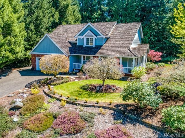 867 NE Mount Mystery Loop, Poulsbo, WA 98370 (#1448229) :: The Royston Team