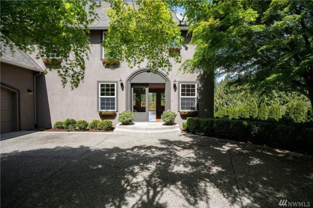 2049 E Beaver Lake Dr SE, Sammamish, WA 98075 (#1448708) :: Ben Kinney Real Estate Team